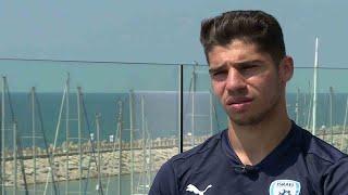 ממכבי פתח תקווה לליגת האלופות: התקווה של נבחרת ישראל