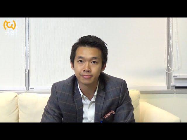 STO Channel - 什麼是證券型通證? by Adrian