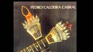 Pedro Caldeira Cabral - Enigmas/Ao Sul do Som