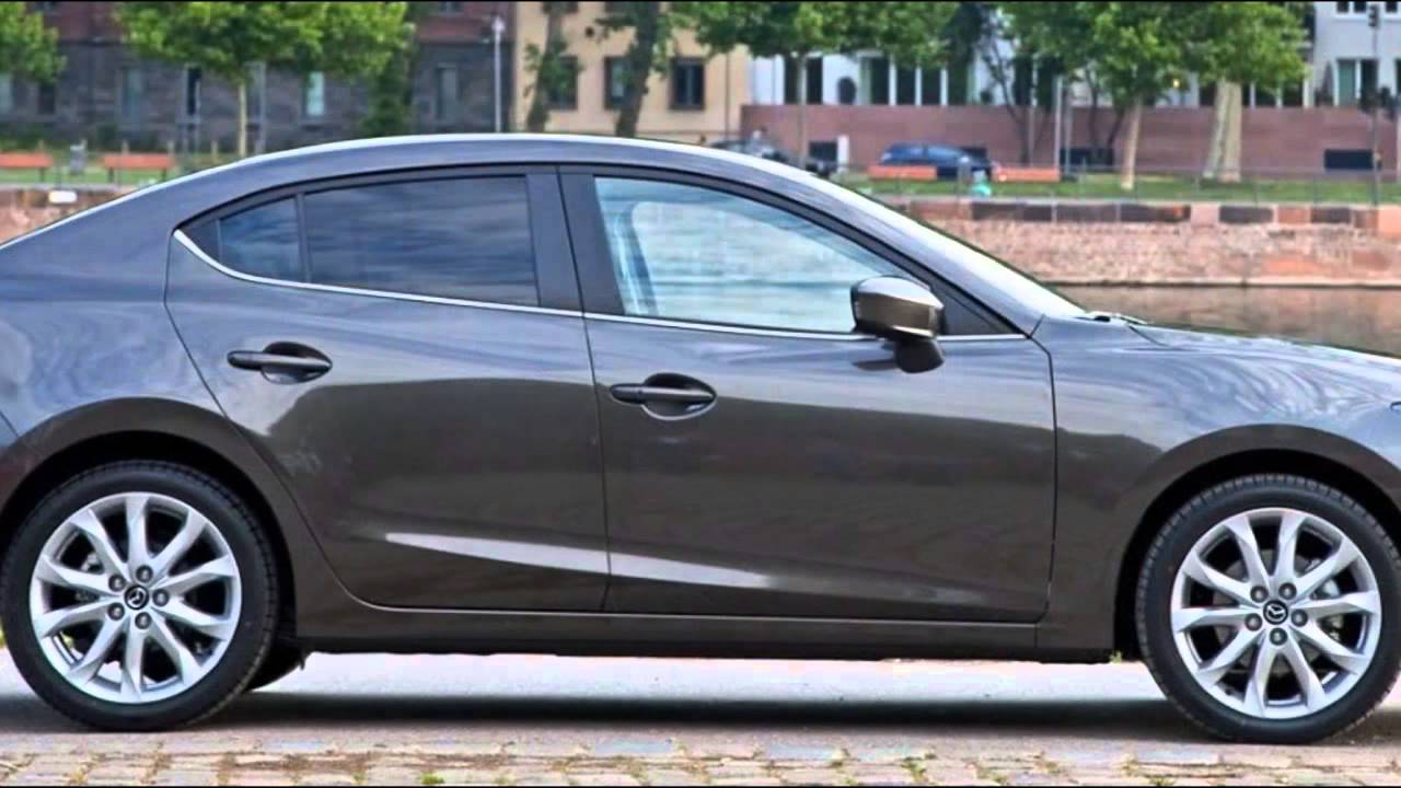 mazda sedan first picture about with exterior courtesy dykes alex the cars of truth video drive review l