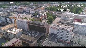 As. Oy Kuopion Pankki - Vanha SYPin talo saneerataan perusteellisesti!