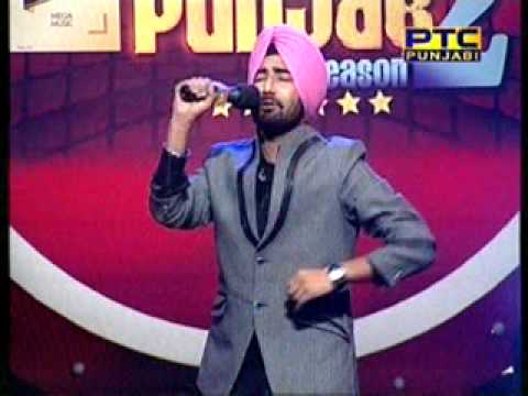 ranjit bawa jugni in voice of punjab 2