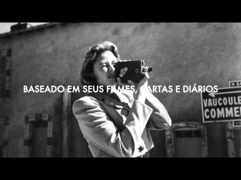 Trailer do filme Eu Sou Ingrid Bergman