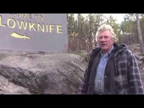 Touring Yellowknife #1