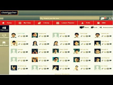 Classroom Management Software Classroom Technology To Get Student