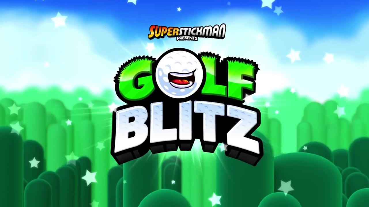 Golf Blitz - Noodlecake Studios Inc