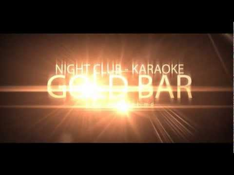 Gold Bar (Кишинев) - 8 и 9 Марта в 23-00