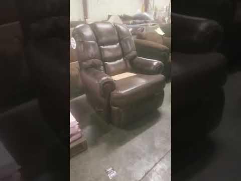 Lane Furniture Hoss Comfortking Tall Brand New