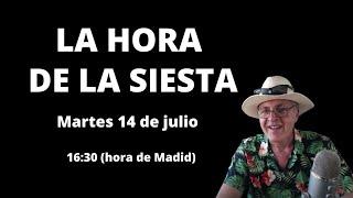 Español Con Juan en directo