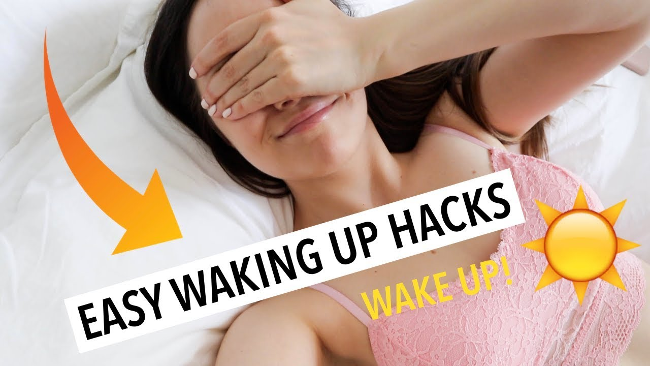 How To Be A Morning Person And Not Be Miserable Morning Routine Hacks For An Easier Morning