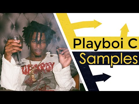 Every Sample From Playboi Carti's Self-Titled Album