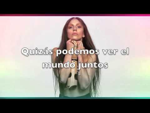 Gypsy En Español - Lady Gaga