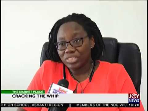 The Market Place on JoyNews (23-11-18)
