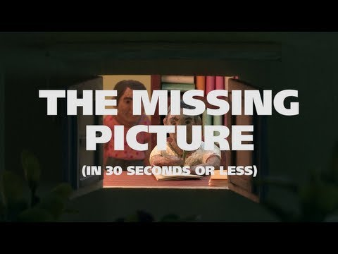 NYFF in 30 Seconds or Less: The Missing Picture Impressions