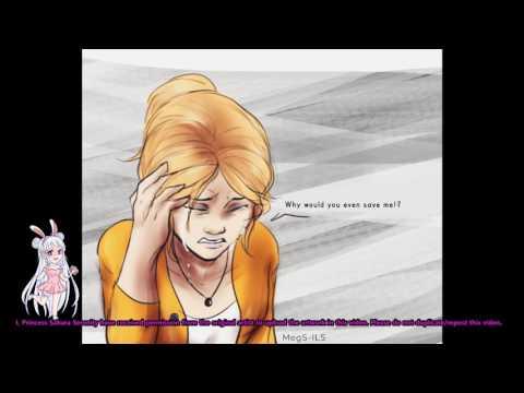 """Realization"" Part 3 - Miraculous Ladybug Comic Dub"