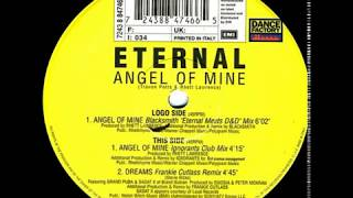 ETERNAL angel of mine 1997