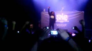 """Murs & 9th Wonder @ Paid Dues 2010 Performing """"The Problem Is Ft  Sick Jacken"""""""