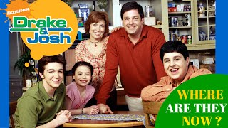 Drake & Josh - Where Are They Now? (main cast)