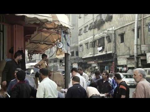 A1 Report - Gaza, vdes gazetari italian Simone Camilli, dokumentari i tij i fundit