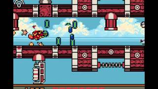 Game Boy Color Longplay [050] Magical Chase GB: Minarai Mahoutsukai Kenja no Tani he