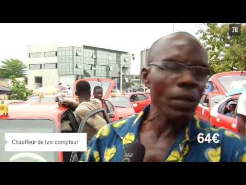 Les VTC à la conquête d'Abidjan