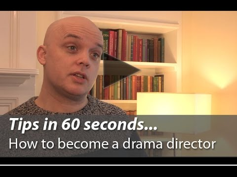 Download Youtube: Tips in 60 seconds... How to become a director