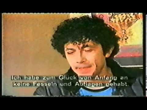 Edoardo Bennato - Special Music Scene - 14-11-1981