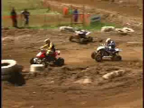 ATVA GNC MX Racing