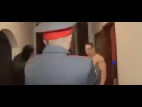 Служба в МЧС России