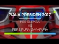 Video Gol Pertandingan PSS Sleman vs Persipura Jayapura