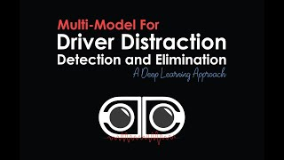 Driver Distraction System Project ETF 2nd Place Winner (Subtitled)