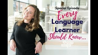 25 HACKS EVERY LANGUAGE LEARNER SHOULD KNOW | Go Natural English