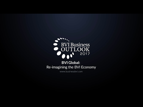 PANEL DISCUSSION: Re-imagining the BVI Economy