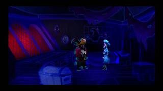 The Secret of Monkey Island Special Edition Trailer 1