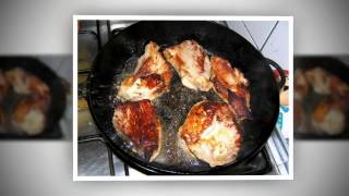 Мясо в Имбирно - Медовом Соусе с Коньяком! Новогодние Рецепты
