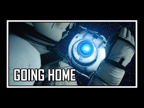 Portal 2 - Going Home 1