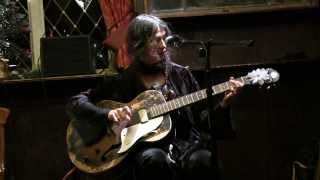 Marcia Mello - Drunken Barrelhouse Blues