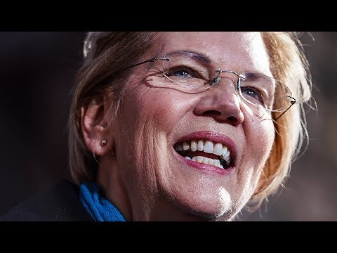 Elizabeth Warren Has The Most Comprehensive Policies Of Any Democratic Contender