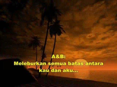 Ari Lasso & B.C.L - Aku dan dirimu (lirik)