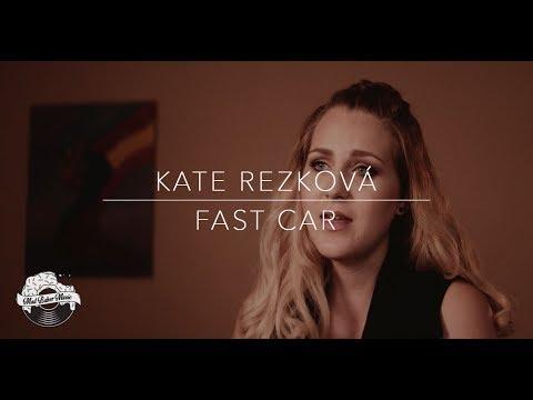 Jonas Blue - Fast Car ft. Dakota (Cover by Kate Rezková)