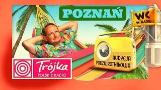 POZNAŃ -Cejrowski- Audycja Podzwrotnikowa 2019/06/29