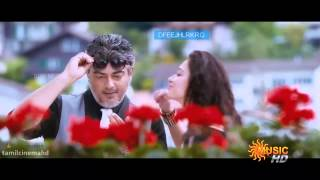 Thangamey Thangamey veeram song 2014 ajith & tamanna hd 720p