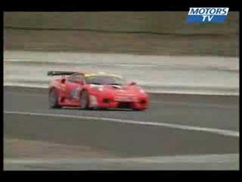 European GT3 Rd 1 Silverstone