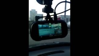 AvtoGSM.ru Автомобильный видеорегистратор Neoline Wide S47