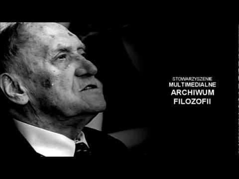 LESZEK KOŁAKOWSKI 85 2