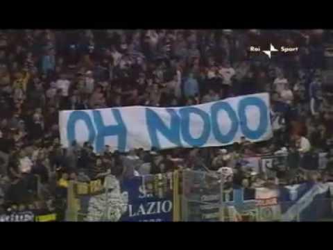 Lazio-Inter 0-2 sintesi 2 maggio 2010