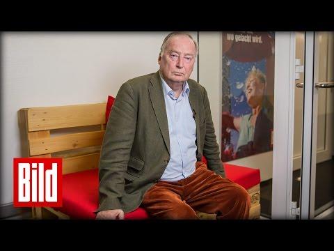 Was ist Deutsch? AfD-Vize Gauland über Volkslieder und Tradition - BILD Townhall
