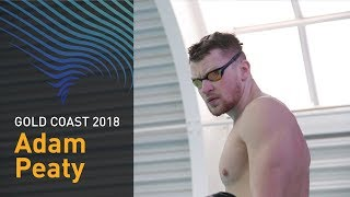 Peaty targets 56 seconds and new world record