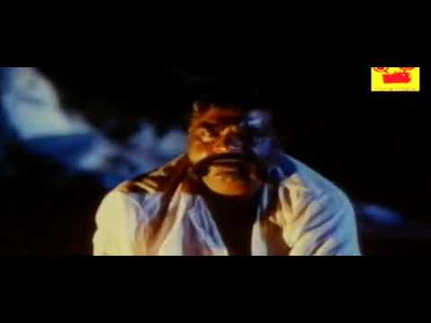 Amman(1995) tamil movie/god child helping the soundarya house scene/part(5)