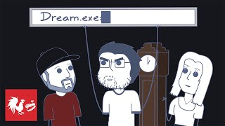 Covid Dreamin - Rooster Teeth Animated Adventures